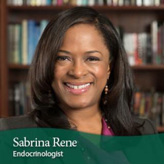 Sabrina Rene, MD