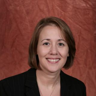 Suzanne Harrison, MD