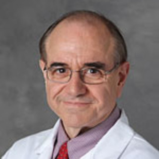 Barry Wolf, MD