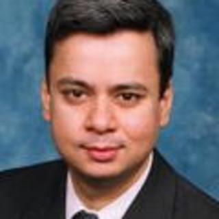 Vankeepuram Srinivas, MD