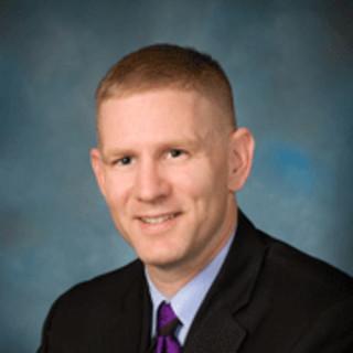 Frank Fraunfelter, MD