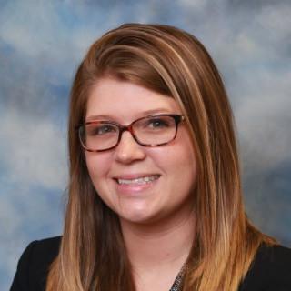 Mariah (Easton) Rittwage, PA