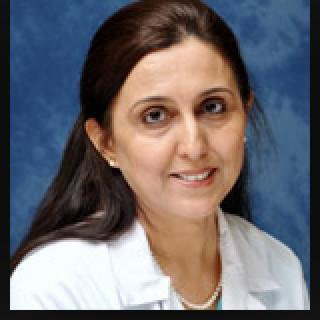 Fauzia Shakeel, MD