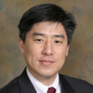 Edward Shin, MD