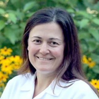 Christina Alavian, MD