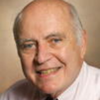 Harry Page, MD