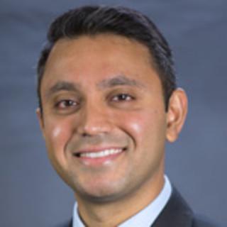 Arjun Balar, MD