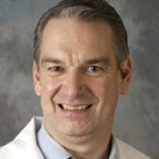 Robert Crane, MD