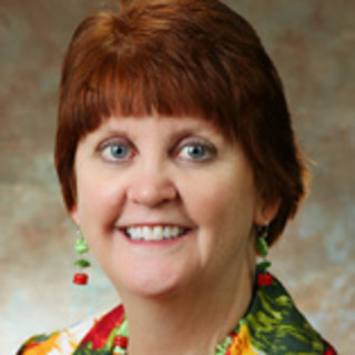 Mary Wurtz, MD