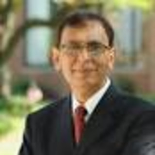 Umar Farooq, MD