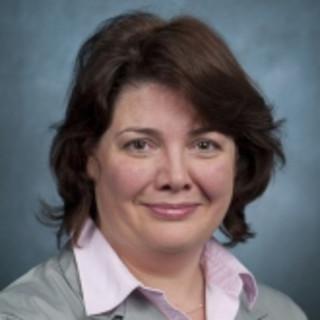 Alexandra Bullough, MD