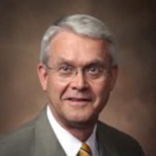 William Soper, MD