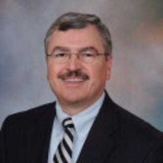 Vincent Canzanello Jr., MD