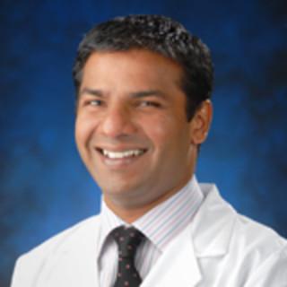 Thangavijayan Bosemani, MD