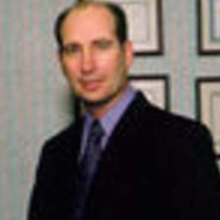 David Ettinger, MD