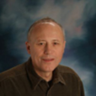 Robert Merrick, MD