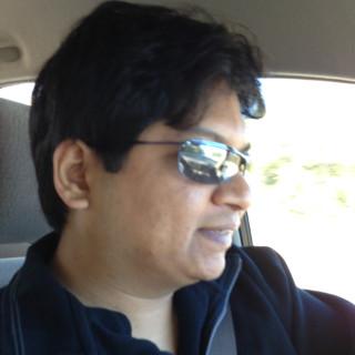 Prashanth Bhat, MD