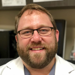 Brian Hawkins, MD