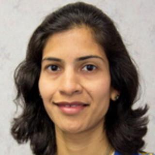 Afroz Saquib, MD