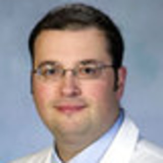 Matthew Krauza, MD