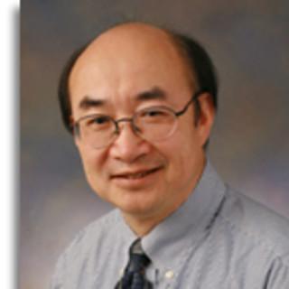 Zhao Liu, MD