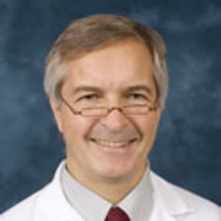 Abraham Van Der Spek, MD
