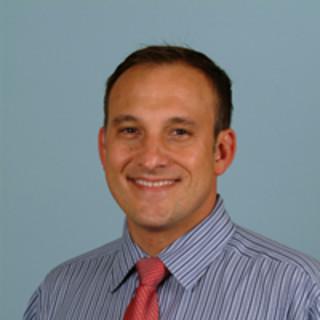 Matthew Dixon, MD
