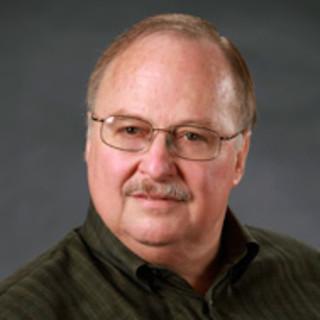 George Gay Jr., MD