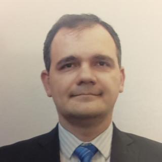 Valentin Laticevschi, MD