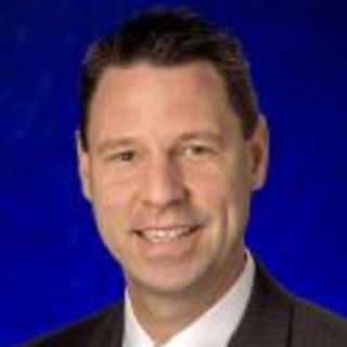 Paul Berg, MD