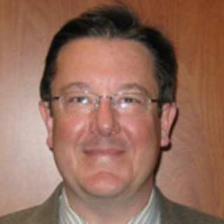 Mark Reilly, MD