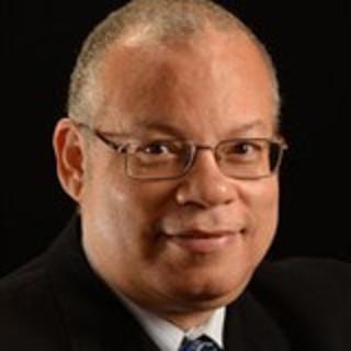 Daniel Ridout III, MD