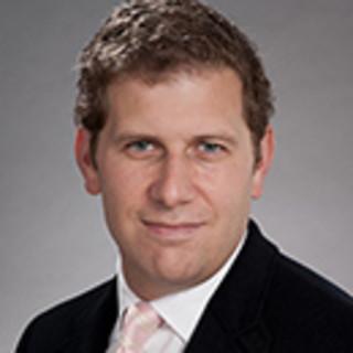 Alexander Gougoutas, MD