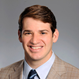 Nicholas Fletcher, MD