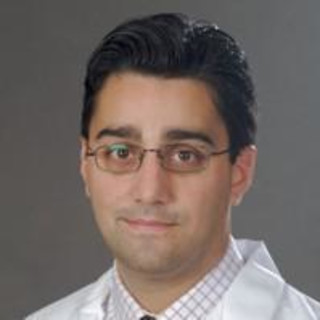 Brian Ahangar, MD