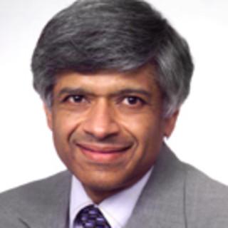 Deepak Malhotra, MD