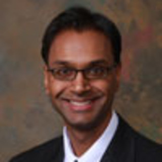 Abhinav Goyal, MD