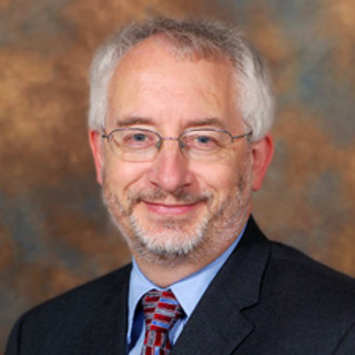 Bradley Britigan, MD