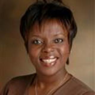 Omolara Otaigbe, MD