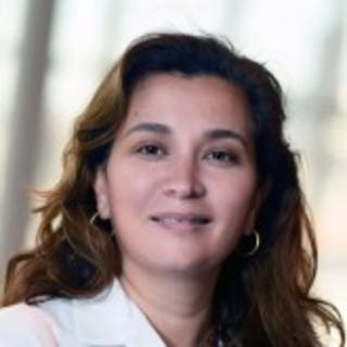 Lina Karam, MD