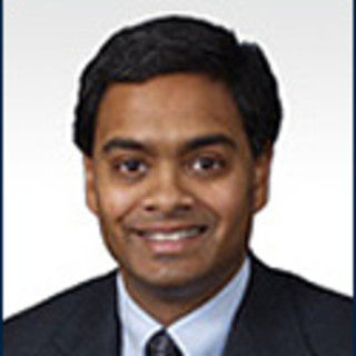 Rajabrata Sarkar, MD
