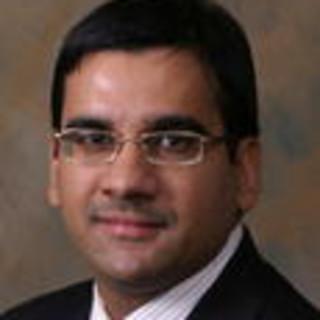 Navdeep Mathur, MD