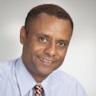 Menelik Mulu, MD