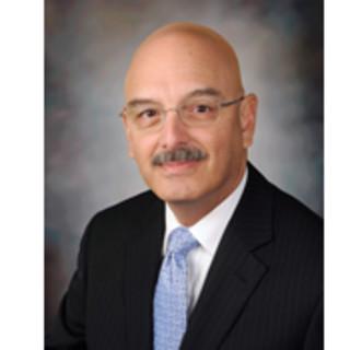Carlos Rosende, MD