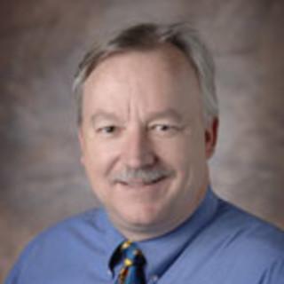 John Edwards, MD