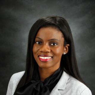 Genevieve Okafor, MD