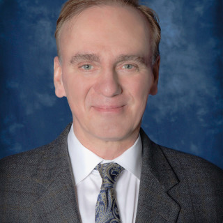 John Zdral, MD