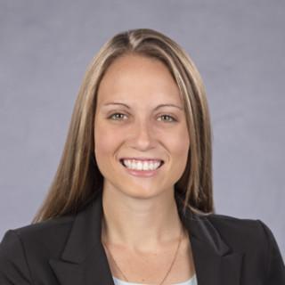 Meredith Gunder, MD
