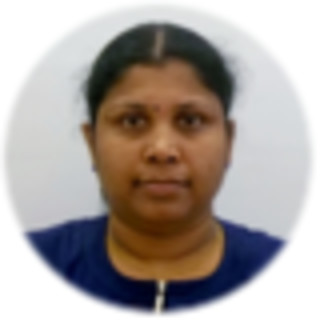 Aruna Adaikkalam, MD