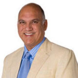 Eugenio Aguilar III, MD